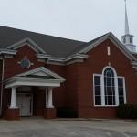 Faith Baptist Church, Faith, N.C.