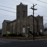 Shilo Reformed Church, Faith, N.C.