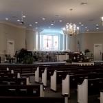 Swansonville Pentecostal Holiness Church, Dry Fork, V.A.