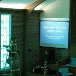 Pilot View Baptist Church -  Thomasville, NC